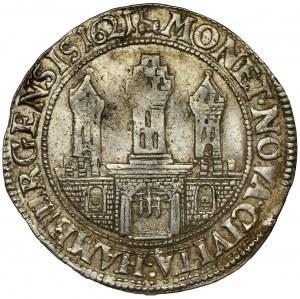 Germany, City of Hamburg, Thaler 1621