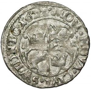 Silesia, City of Schweidnitz, Ferdinand II, 3 Kreuzer Schweidnitz 1622 SK