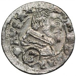 Śląsk, Księstwo Nyskie, Karol Austriacki, 3 Krajcary Nysa 1622