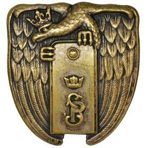II RP, Odznaka Szkoły Podchorążych Piechoty