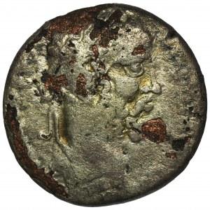 Roman Imperial, Commodus, Denarius - IMITATION