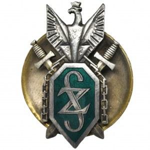 II RP, Odznaka pamiątkowa Związku Sybiraków