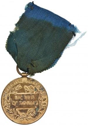 Austro-Węgry, Franciszek Józef I, Medal SIGNUM MEMORIAE