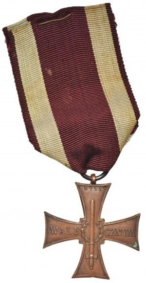 II RP, Krzyż Walecznych 1920