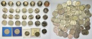 Zestaw, Rosja, Dużo monet niklowych