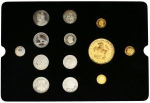 Germany, 130 Jahre Deutsche Mark 1871-2001