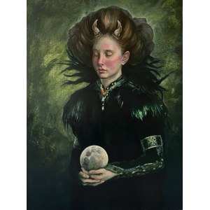 Roksana Karczewska, Luna