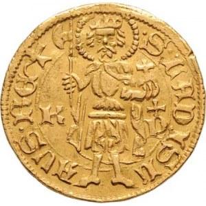 Uhry, Ladislav V. Pohrobek, 1453 - 1457