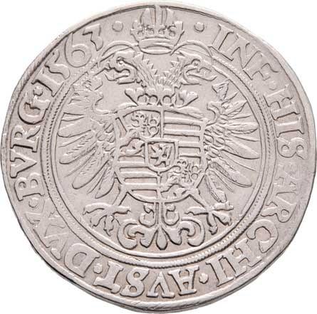 Ferdinand I., 1526 - 1564