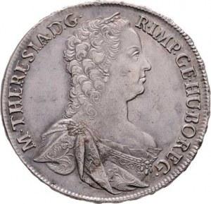 Marie Terezie, 1740 - 1780