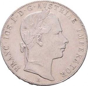 Rakouská a spolková měna, údobí let 1857 - 1892
