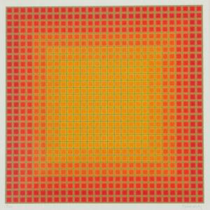 Julian STAŃCZAK (1928-2017), Kompozycja