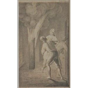 Daniel Chodowiecki(1726-1801)