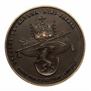 Austria. Medal Maria Anna Augusta.