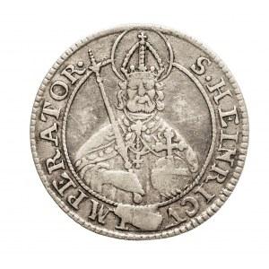 Niemcy, Biskupstwo Bamberg, 5 krajcarów 1766, Adam Friedrich, 1755-1779.