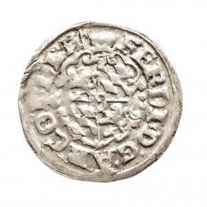 Niemcy, Biskupstwo Hildesheim, 1/24 Taler 1615 Moritzberg Ferdinand von Bayern 1612-1650