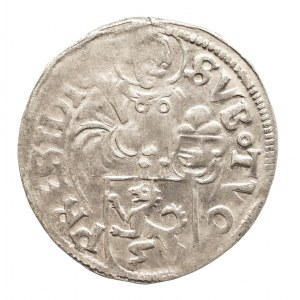 Niemcy, Biskupstwo Passau, batzen 1523 Ernst von Bayern, 1517 - 1540.