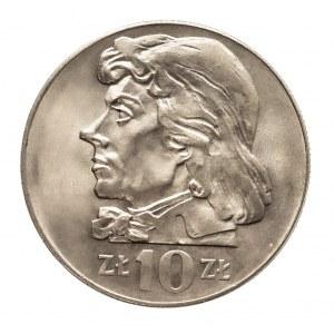 Polska, PRL 1944-1989, 10 złotych 1970 Kościuszko