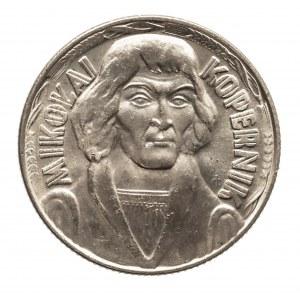 Polska, PRL 1944-1989, 10 złotych 1959 Kopernik