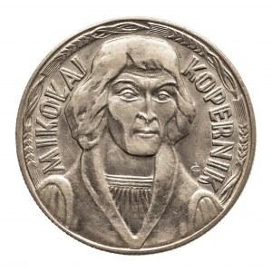 Polska, PRL 1944-1989, 10 złotych 1969 Kopernik