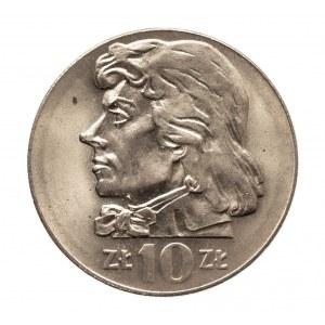 Polska, PRL 1944-1989, 10 złotych 1973 Kościuszko
