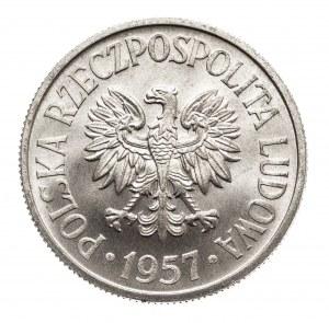 Polska, PRL 1944-1989, 50 groszy 1957