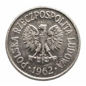 Polska, PRL 1944-1989, 10 groszy 1962