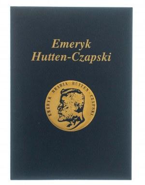 Emeryk Hutten-Czapski, wystawa w stulecie śmierci, Muzeum Narodowe w Krakowie 1997