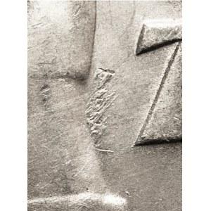 Polska, PRL 1944-1989, 5 złotych 1974 Rybak na trawce