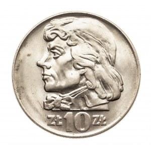 Polska, PRL 1944-1989, 10 złotych 1966 Kościuszko