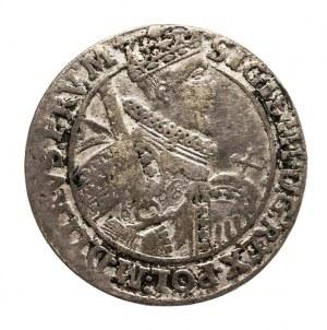 Polska, Zygmunt III Waza 1587–1632, ort 1621, Bydgoszcz