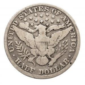 Stany Zjednoczone Ameryki, 1/2 dolara 1898, Filadelfia