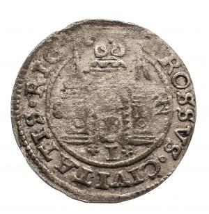 Polska, Stefan Batory 1576-1586, grosz 1582, Ryga