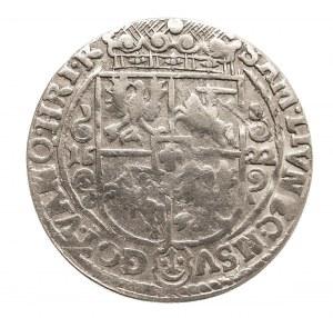 Polska, Zygmunt III Waza 1587-1632, ort 1622, Bydgoszcz.