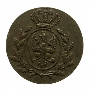 Wielkie Księstwo Poznańskie, 1 grosz 1817 A, Berlin