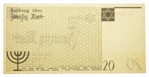 Getto w Łodzi, 20 marek 15.05.1940