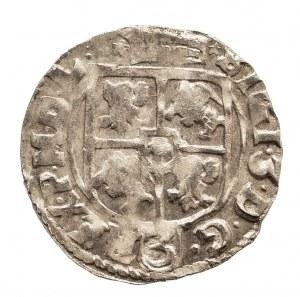 Polska, Zygmunt III Waza 1587-1632, półtorak koronny 1615, Kraków.