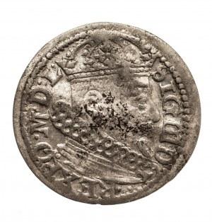 Polska, Zygmunt III Waza 1587-1632, grosz 1626, Wilno