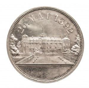 Niemcy, 600 LAT miasta CELLE, 1892.