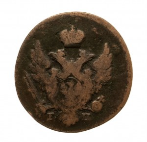 Królestwo Polskie, Mikołaj I 1825-1855, grosz polski 1830 F-H, Warszawa