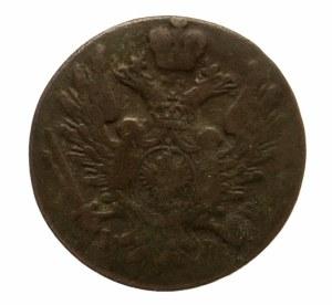 Królestwo Polskie 1815-1835 - Aleksander I 1815-1825, 1 grosz polski 1818 IB, Warszawa