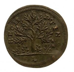 Liczman/żeton Katarzyna II, XVIII w.