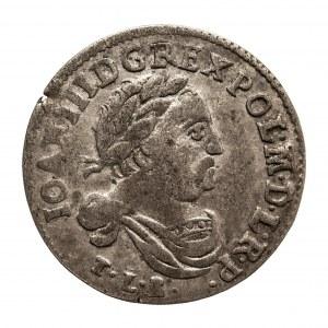 Polska, Jan III Sobieski 1674–1696, szóstak 1683, Bydgoszcz