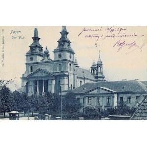 Poznań, Der Dom (katedra)