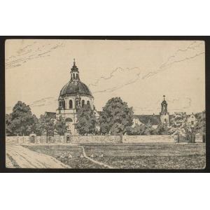 Gostyń, Klasztor OO. Oratorjanów