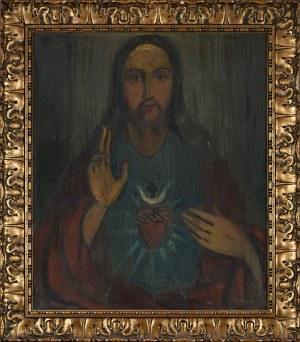 Tadeusz Kantor (1915-1990), Chrystus, ok. 1941