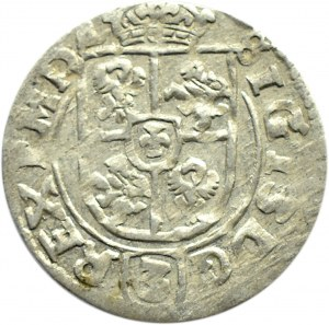 Zygmunt III Waza, półtorak 1615, Adwaniec, Bydgoszcz