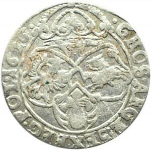 Zygmunt III Waza, szóstak 1626, Kraków