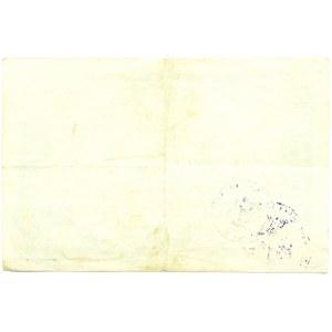 Neusalz, Nowa Sól, notgeld 500 marek 1922