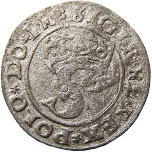 Zygmunt I Stary, szeląg 15Z9, Toruń